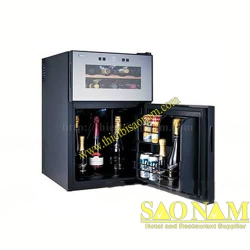 Tủ Lạnh Minibar SN#524651