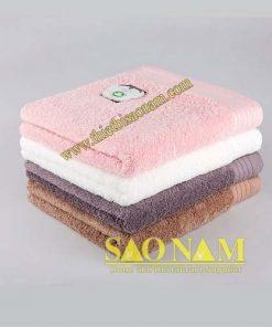 Khăn Tắm Organic60 SN#524B16