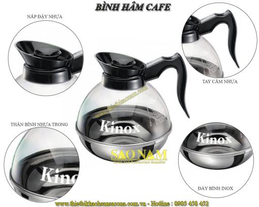 Bình Hâm Cafe