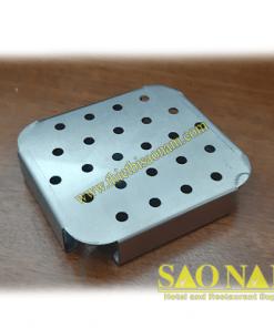 Vĩ Inox 1/6 SN#520269/3