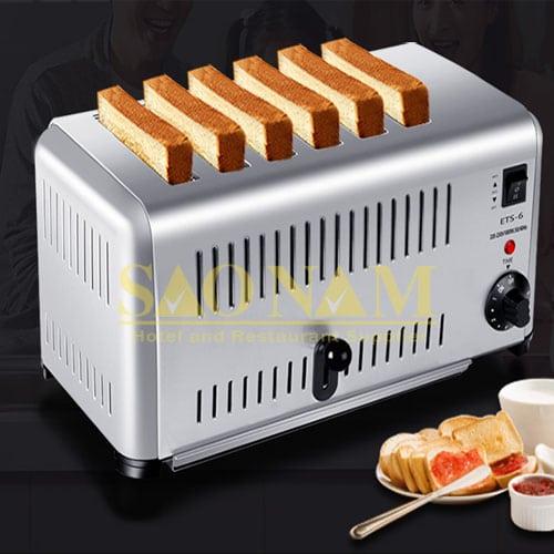 Máy Nướng Bánh Mỳ Sandwich SN#520731