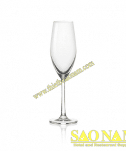 Santè Flute Champagne 1026F07