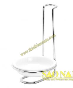 Giá Đỡ Vá Soup Đơn Tròn SN#520001