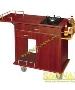 Xe Một Bếp SN#520094/1