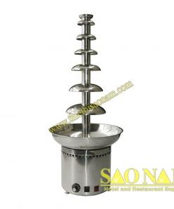 Tháp Phun Chocolate 7 Tầng SN#520201