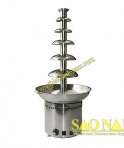 Tháp Phun Chocolate 6 Tầng SN#520202