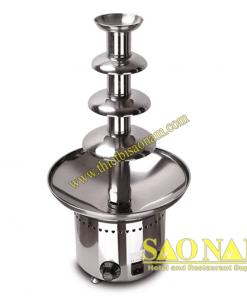 Tháp Phun Chocolate 4 Tầng SN#520208