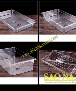 Khay Nhựa Gn 1/1 SN#520270
