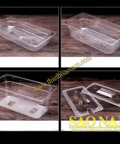 Khay Nhựa G/N 1/3 SN#520272