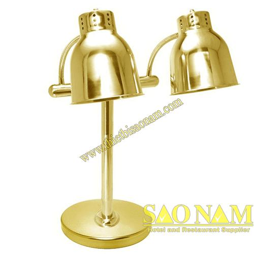 Đèn Hâm Nóng Thức Ăn SN#520806