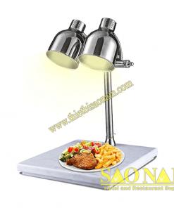 Đèn Hâm Nóng Thức Ăn SN#520811/1