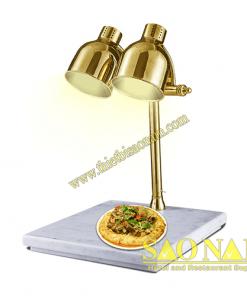 Đèn Hâm Nóng Thức Ăn SN#520813