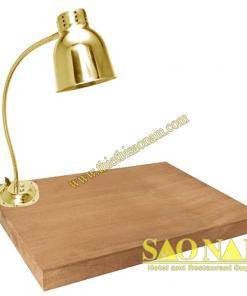 Đèn Hâm Nóng Thức Ăn SN#520831