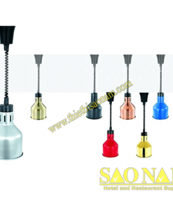 Đèn Hâm Nóng Thức Ăn SN#520833
