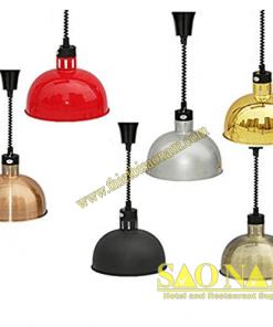 Đèn Hâm Nóng Thức Ăn SN#520836