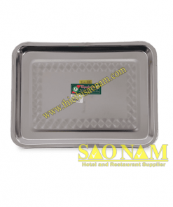 Mâm Chữ Nhật Inox 304 SN#521893-896