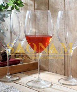 Premium N2 Ly Rượu Thuỷ Tinh 170031/170033