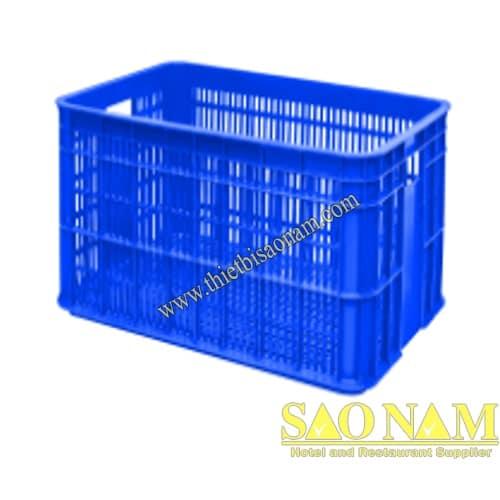 Sóng Nhựa Hở 2T5 SN#620400
