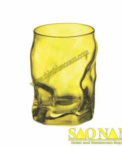 Sorgente Ly Thủy Tinh 30 Cl Màu Vàng-min