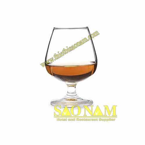 Globo Ly Rượu Thuỷ Tinh Cognac 128290