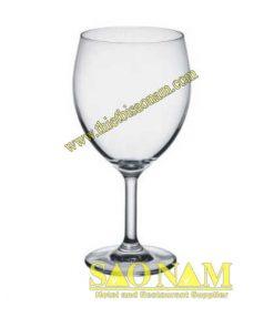 Globo Ly Rượu Thuỷ Tinh Goblet 130170