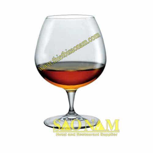 Premium Ly Rượu Thuỷ Tinh Cognac 170071
