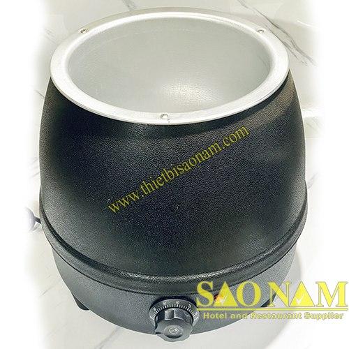 Nồi Hâm Cháo - Soup Dùng Điện SN#520048