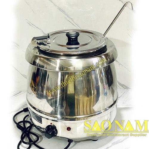 Nồi Hâm Cháo - Soup Dùng Điện SN#520050