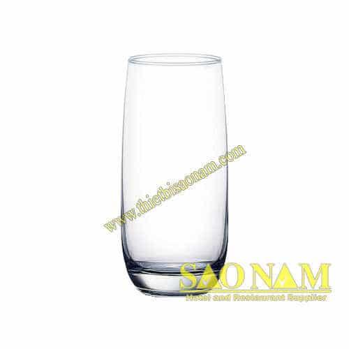 Ly Thủy Tinh Ivory Long Drink B13016