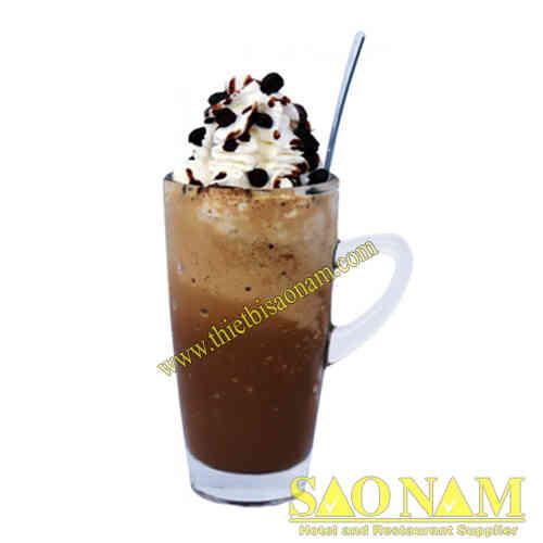 Ly Thủy Tinh Kenya Slim Mug P01644