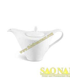 Bình Cafe + Nắp 014579