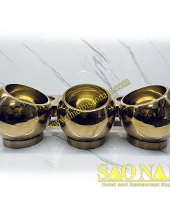 Tô Đựng Gia Vị Inox Đồng SN#520921/2