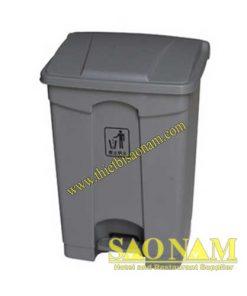 Thùng Rác Nhựa 30Lit SN#522823/1