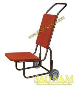Xe Đẩy Ghế SN#523501