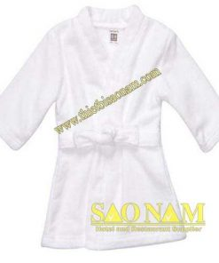 Áo Chàng Tắm Trẻ Em SN#524R06
