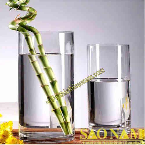ỐNG THỦY TINH TRÒN NHỎ SN#525252/1