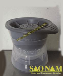 Khuôn Đá Tovolo Tròn SN#528305