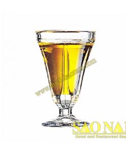Ly Rượu Có Chân Thủy Tinh Fine Champagne 01105
