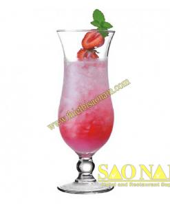 Ly Rượu Có Chân Thủy Tinh Cocktail Huricane