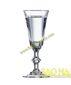 Ly Rượu Có Chân Thủy Tinh Vigne Sherry 71602