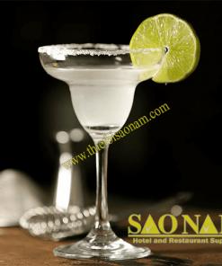 Ly Rượu Có Chân Thủy Tinh Cocktail Margarita 79923