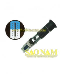 Nhiệt Kế Đo Độ Mặn - Ngọt SN4992