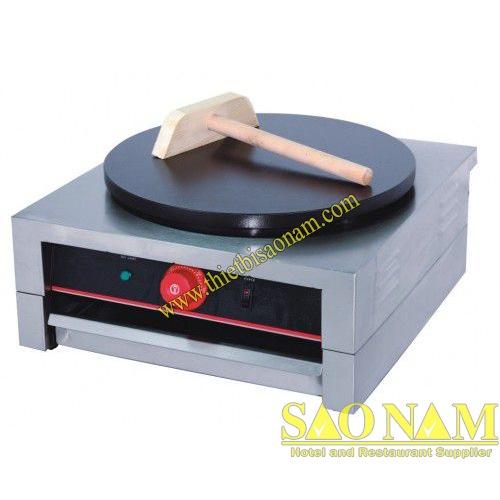Máy Làm Bánh Crepe Dùng Điện SN#525613