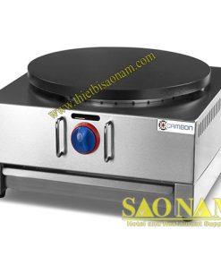 Máy Làm Bánh Crepe Dùng Gas SN#525615