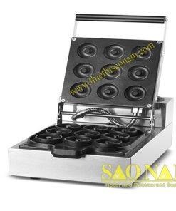 Máy Làm Bánh Donut Dùng Điện SN#525622