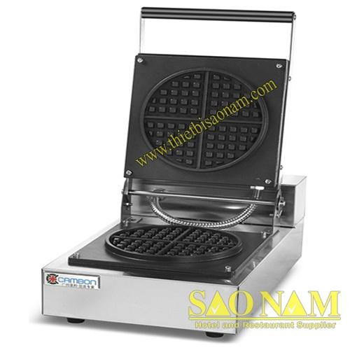 Máy Làm Bánh Waffle Đơn Dùng Điện SN#525626