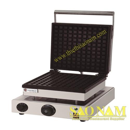 Máy Làm Bánh Waffle Đơn Dùng Điện SN#525628