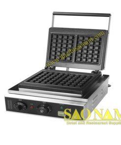Máy Làm Bánh Waffle SN#525629