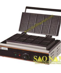 Máy Làm Bánh Waffle 10 Ngăn Dùng Điện SN#525635