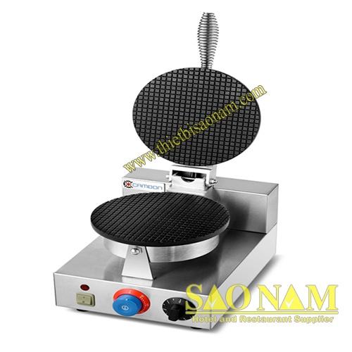 Máy Làm Bánh Ốc Quế Đơn Dùng Điện SN#525637